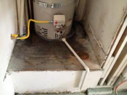 Did Your Desoto Water Heater Just Bottom Out? Call Us Now